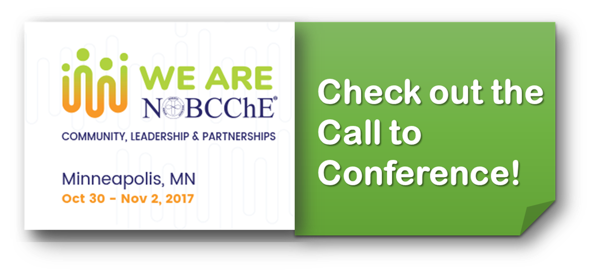 NOBCChE Call to Conference 2017