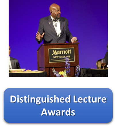 Dr. Cato Laurencin, NOBCChE 2014 Percy Julian Winner