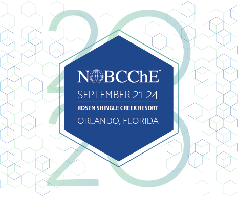 NOBCChE 2020 Conference Logo