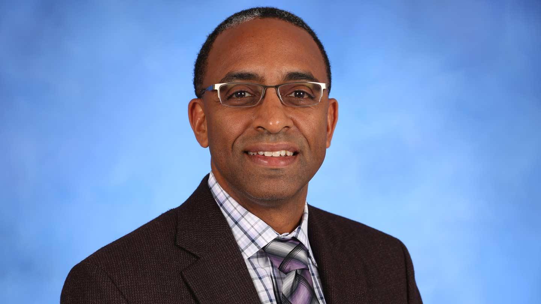Emanuel Waddell NOBCChE President